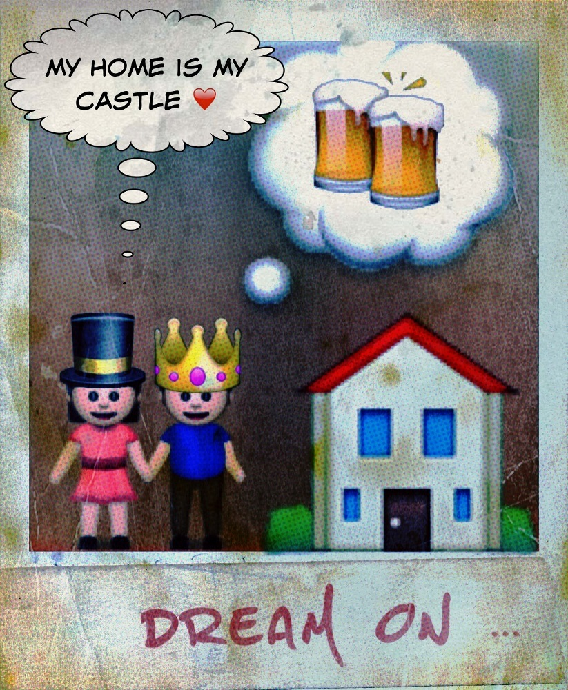myhomeismycastle
